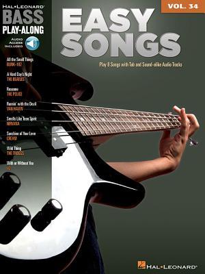 Easy Songs - Hal Leonard Publishing Corporation (Creator)