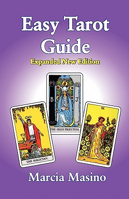 Easy Tarot Guide - Masino, Marcia