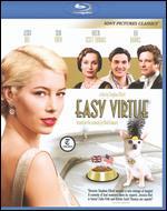 Easy Virtue [Blu-ray] - Stephan Elliott