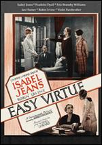 Easy Virtue - Alfred Hitchcock