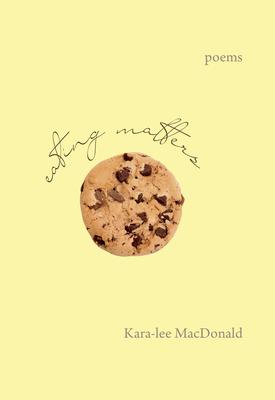 Eating Matters - MacDonald, Kara-Lee