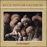 Ecce Novum Gaudium
