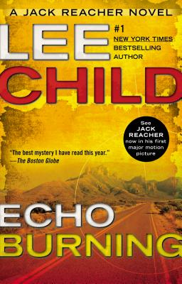 Echo Burning - Child, Lee, New