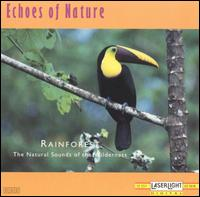 Echoes of Nature: Rainforest - Various Artists