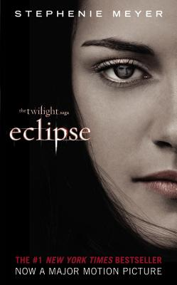 Eclipse (Media Tie-In) - Meyer, Stephenie