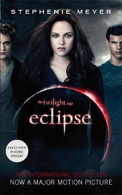 Eclipse - Meyer, Stephenie