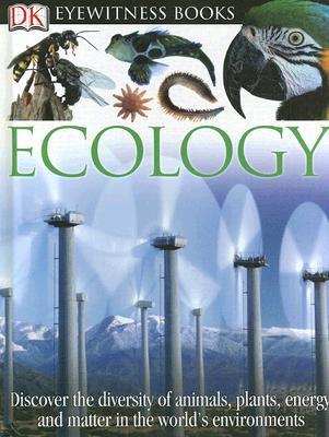 Ecology - Pollock, Steve