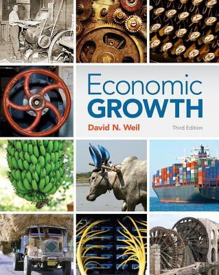 Economic Growth - Weil, David