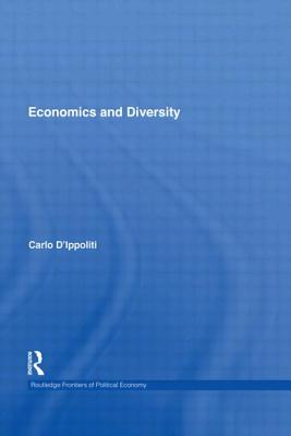 Economics and Diversity - D'Ippoliti, Carlo