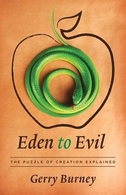 Eden to Evil - Burney, Gerry