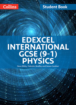 Edexcel International GCSE (9-1) Physics Student Book -