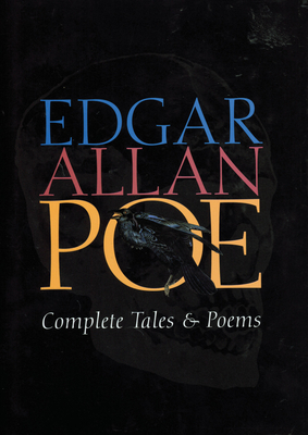 Edgar Allan Poe Complete Tales & Poems - Poe, Edgar Allan