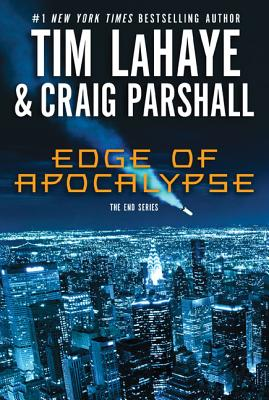 Edge of Apocalypse - LaHaye, Tim, Dr., and Parshall, Craig