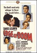 Edge of Doom - Mark Robson