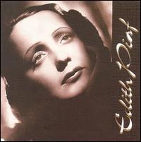 Edith Piaf [Ans] - Edith Piaf