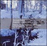 Eduard Tubin: Symphonies Nos. 3 & 8