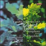 Eduard Tubin: Symphonies Nos. 4 & 7