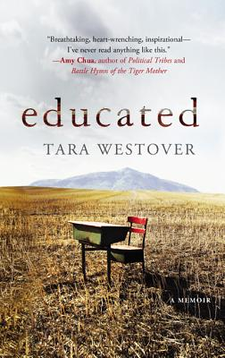 Educated - Westover, Tara