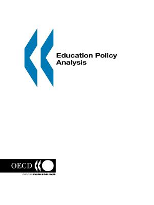 Education Policy Analysis: 1998 - OECD