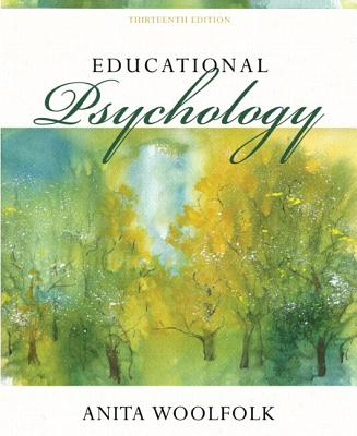Educational Psychology with Enhanced Pearson Etext, Loose-Leaf Version with Video Analysis Tool -- Access Card Package - Woolfolk, Anita