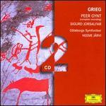 Edvard Grieg: Peer Gynt; Sigurd Jorsalfer