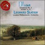 Edward Elgar: Symphony No. 2, Op. 63; Serenade Op. 20
