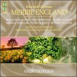 Edward German: Merrie England - Charles Young (vocals); Eric Wilson-Hyde (vocals); Geoffrey Coleby (vocals); Howell Glynne (vocals); June Bronhill (vocals);...