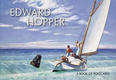Edward Hopper - Hopper, Edward