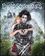 Edward Scissorhands [25th Annivesary Edition] [Blu-ray]