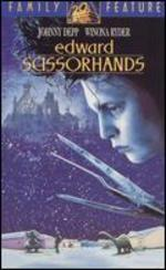 Edward Scissorhands [25th Annivesary Edition]