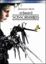 Edward Scissorhands [P&S Special Edition]