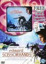 Edward Scissorhands [Plus Playing Cards in Collector's Tin]