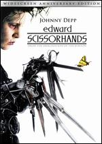 Edward Scissorhands [WS 10th Anniversary Edition] - Tim Burton