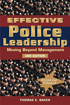 Effective police leadership 3rd edition youtube.