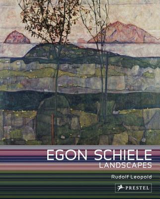 Egon Schiele Landscapes - Leopold, Rudolf