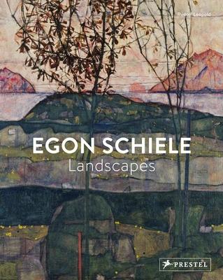 Egon Schiele: Landscapes - Leopold, Rudolf