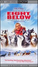 Eight Below [UMD]