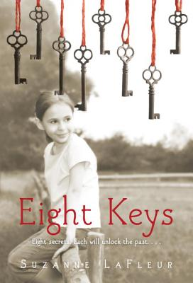 Eight Keys - LaFleur, Suzanne M
