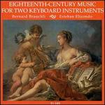 Eighteenth- Century Music For Two Keyboard Instruments