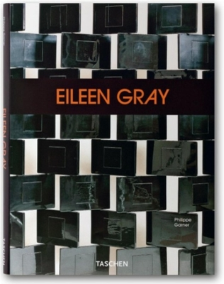 Eileen Gray: Design and Architecture, 1878-1976 - Garner, Philippe