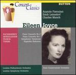 Eileen Joyce Plays Mendelssohn, Franck, Rachmaninov, and Turina