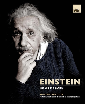 Einstein: The Life of a Genius - Isaacson, Walter