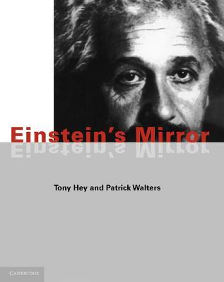 Einstein's Mirror - Hey, Tony