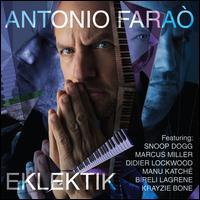 Eklektik - Antonio Faraò