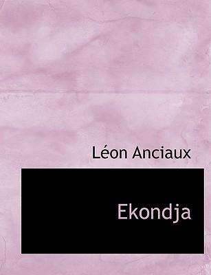 Ekondja - Anciaux, Lon
