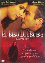 El Beso del Sueño - Rafael Moreno Alba