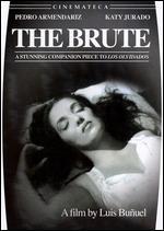 El Bruto - Luis Buñuel