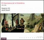 El Cancionero de la Colombina, 1451-1506