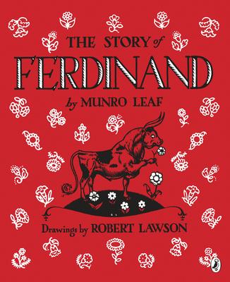 El Cuento de Ferdinando - Leaf, Munro