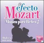 El Efecto Mozart Música para Bebés, Vol. 2: Dulces sueños